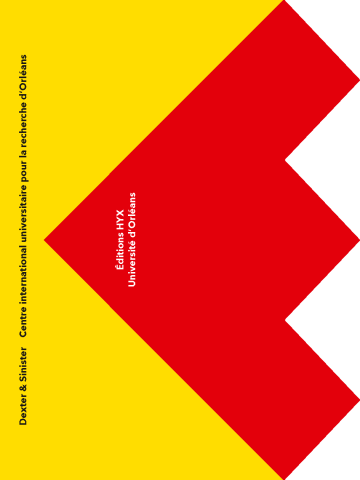 Book Dexter & Sinister, Studio Makkink & Bey, HYX